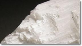 セレナイト原石