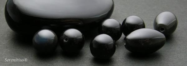 レインボーオブシディアン(Rainbow-obsidian)