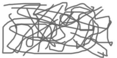 混乱の図(confusion)