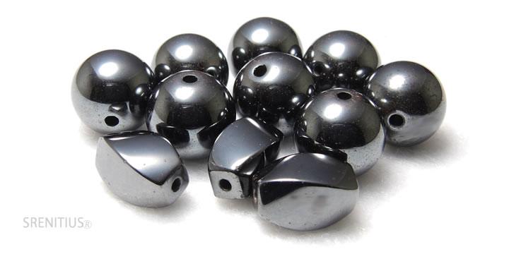 ヘマタイト(Hematite)