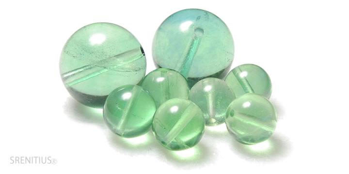 グリーンフローライト(Green-fluorite)